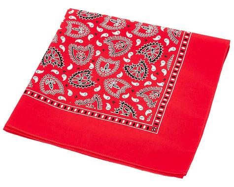 S&M Bandana (Red)