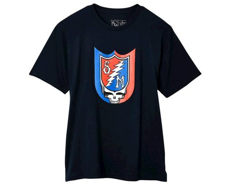 S&M Dead End T-Shirt (Midnight Navy) (3XL)