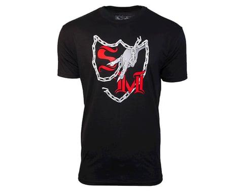S&M Dio T-Shirt (Black) (L)