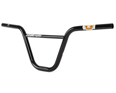 "S&M Race XLT Bars (Black) (8.25"" Rise)"
