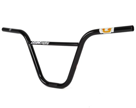 "S&M Race XLT Bars (Black) (9.5"" Rise)"