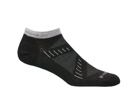 Smartwool PhD Cycling Ultra Light Micro Socks (Black)