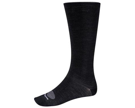 Smartwool PhD Graduated Compression Ultra Light Socks (Black)
