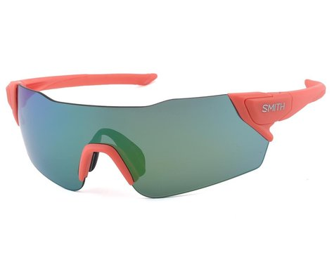 Smith Attack Sunglasses (Matte Red Rock)