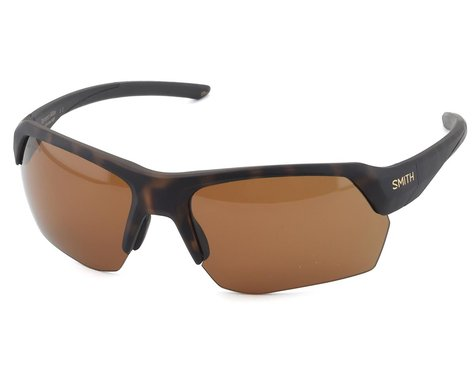 Smith Tempo Max Sunglasses (Matte Tortoise)