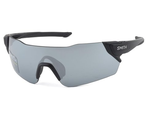 Smith Attack Sunglasses (Matte Black)
