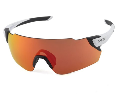 Smith Attack Max Sunglasses (Matte White)