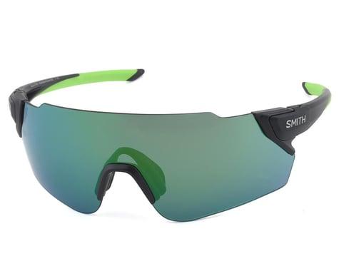 Smith Attack Max Sunglasses (Matte Black Reactor)