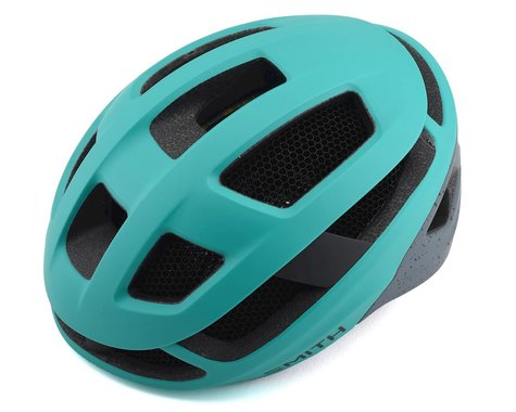 Smith Trace MIPS Helmet (Matte Jade/Charcoal) (L)