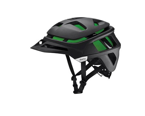 Smith Forefront Helmet - Closeout (Matte Black)