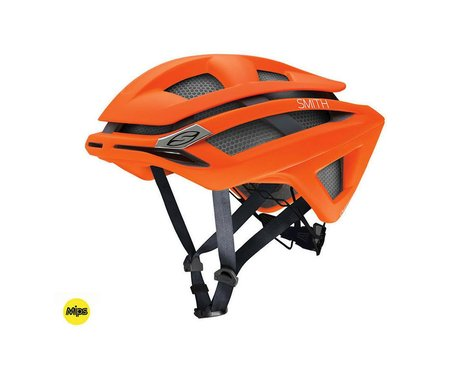 Smith Overtake MIPS Helmet - Closeout (Black)