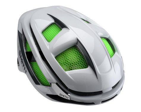 Smith Overtake MIPS Road Helmet (White)