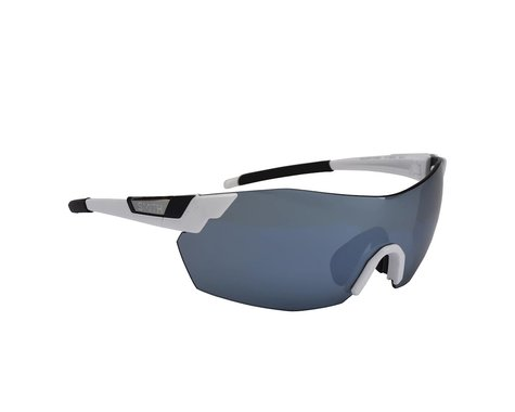 Smith Pivlock V2 Max Sunglasses (White/Platinum Mirror)