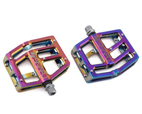 Snafu Anorexic Pro Pedals (9/16) (Jet Fuel)