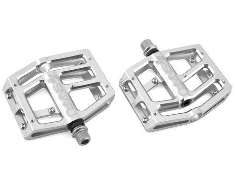 "Snafu Anorexic Pro Pedals (Polished) (9/16"")"