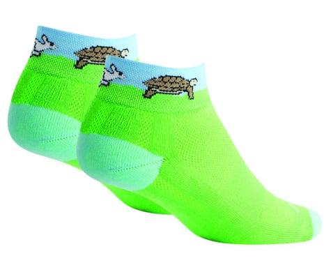 """Sockguy 1"""" Socks (Winning) (L/XL)"""