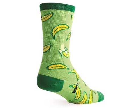 """Sockguy 6"""" Socks (Appealing) (L/XL)"""