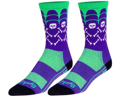 """Sockguy 6"""" Socks (Expired) (S/M)"""
