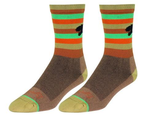 """Sockguy 6"""" Socks (GiddyUp) (S/M)"""