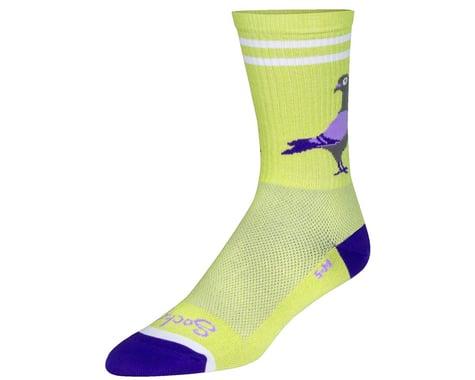 "Sockguy 6"" Socks (Stay Coo) (L/XL)"