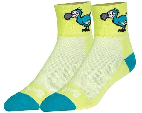 """Sockguy 3"""" Socks (Dodo) (S/M)"""