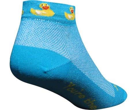 """Sockguy 1"""" Socks (Ducky)"""