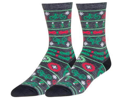 """Sockguy 6"""" Socks (Ride Merry)"""
