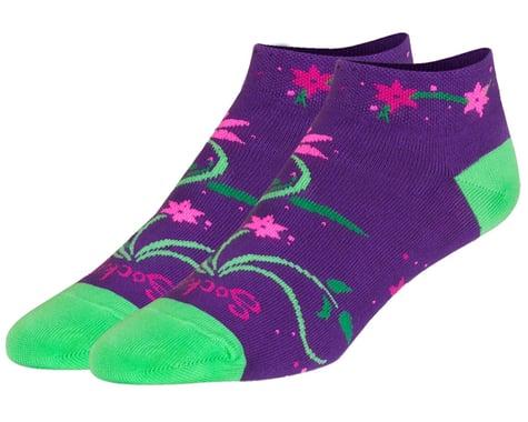 "Sockguy 1"" Socks (Grow) (S/M)"