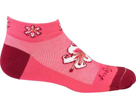 "Sockguy 2"" Socks (Lily)"