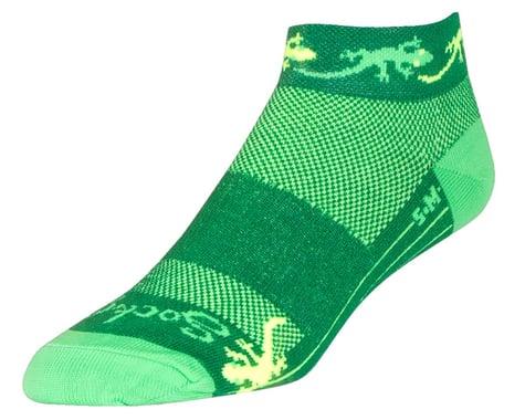"Sockguy 1"" Socks (Lizzie)"