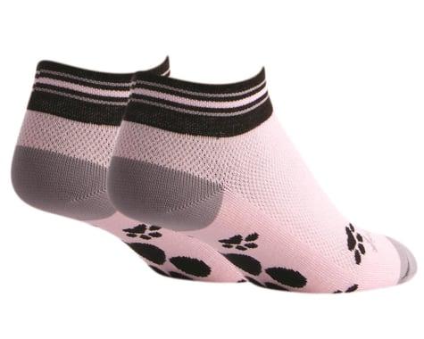"Sockguy 1"" Socks (Paws) (S/M)"