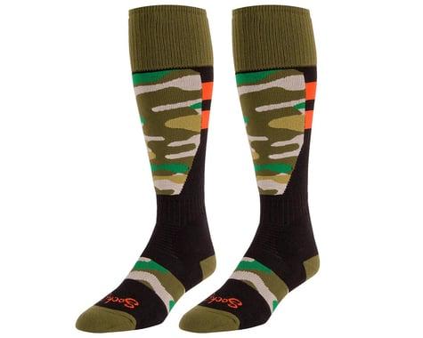 Sockguy MTN-Tech Socks (Elmer) (S/M)