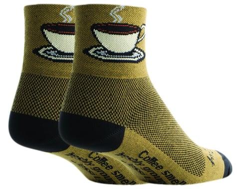 """Sockguy 3"""" Socks (Java) (L/XL)"""