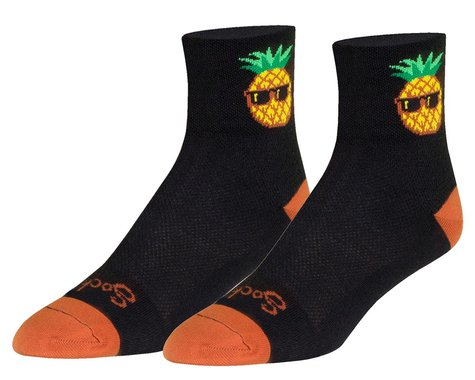 "Sockguy 3"" Socks (Sharp) (L/XL)"