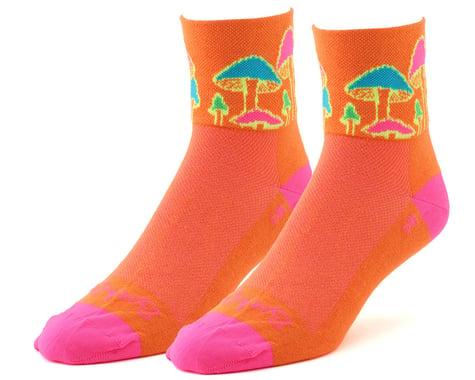 "Sockguy 3"" Socks (Trippin) (S/M)"