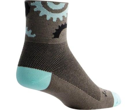 "Sockguy 3"" Socks (Widget)"