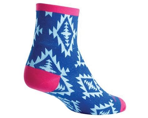 "Sockguy 3"" Socks (Woven)"
