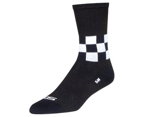 "Sockguy 6"" SGX Socks (Speedway)"