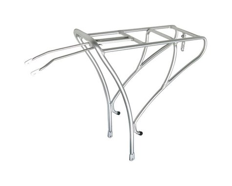 Soma Deco Rear Rrack (Silver)