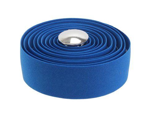 Soma Thick and Zesty Bar Tape (Blue)