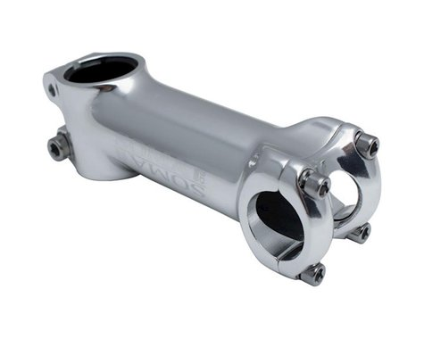 Soma Shotwell Stem (Silver) (25.4mm) (+/-7°) (100mm)