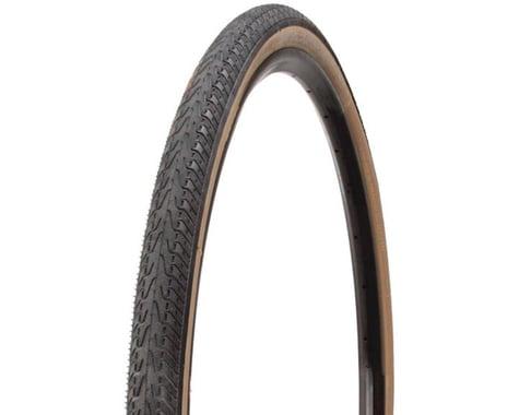 Soma New Xpress Tire (Black/Skinwall) (27 x 1-1/4)