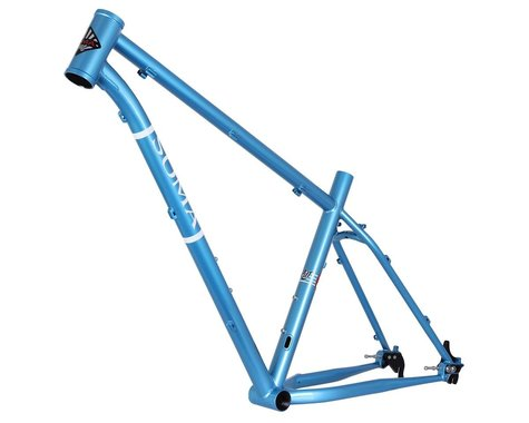 """Soma Riff 27.5"""" Frame (Pelham Blue) (XS)"""
