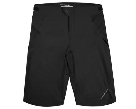 Sombrio Men's Badass Shorts (Black) (2XL)