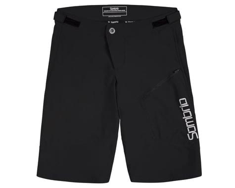 Sombrio Women's Rebel Shorts (Black) (L)