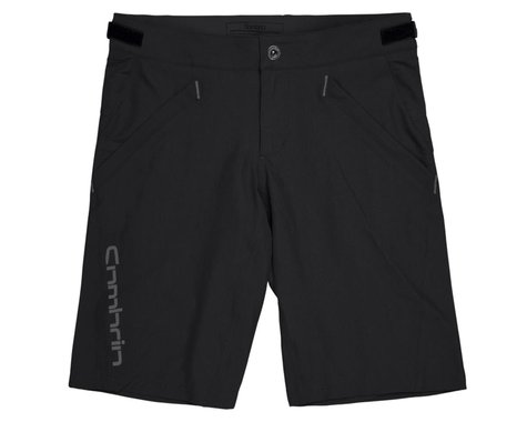 Sombrio Women's V'al 2 Shorts (Black) (S)