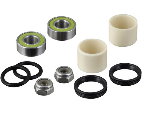 Spank Pedal bearing/bushing kit, Spoon 100/110