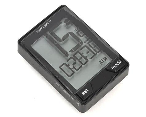 Specialized SpeedZone Sport Bike Computer (Black) (Wireless)