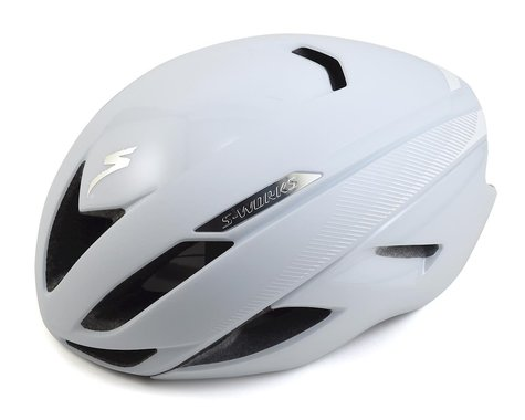 Specialized S-Works Evade II Helmet (White) [60918-0862-P ...