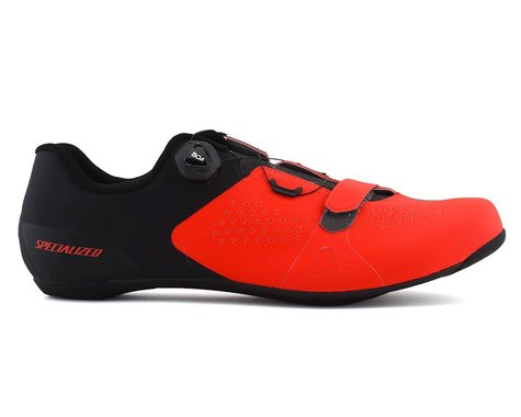 Specialized Torch 2.0 Road Shoes (Rocket Red/Black) (36)